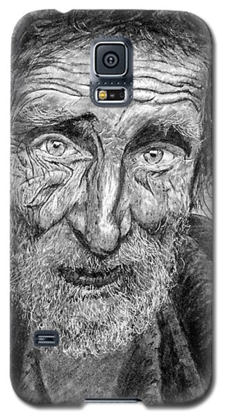 Homeless Mr. Craig Galaxy S5 Case