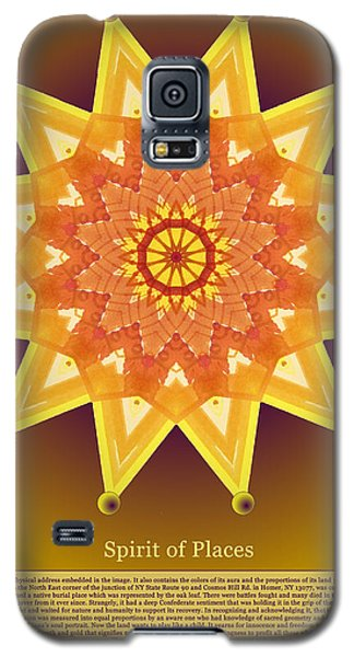 Homer, Ny Galaxy S5 Case