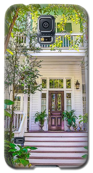 Homes Of Key West 4 Galaxy S5 Case