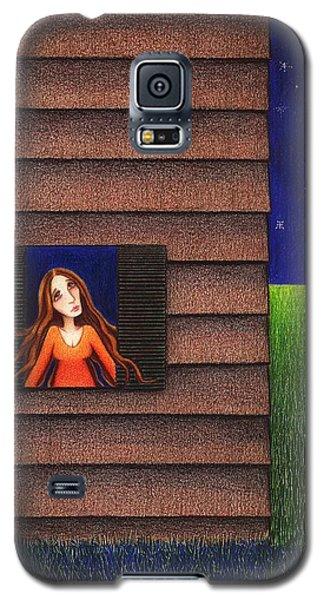 Homesick Galaxy S5 Case