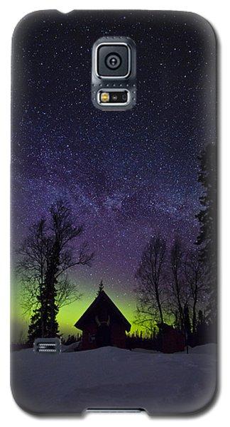 Homestead Galaxy S5 Case
