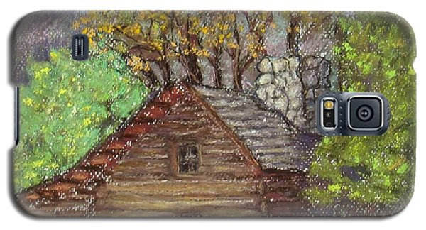Homestead Galaxy S5 Case by Laurie Morgan