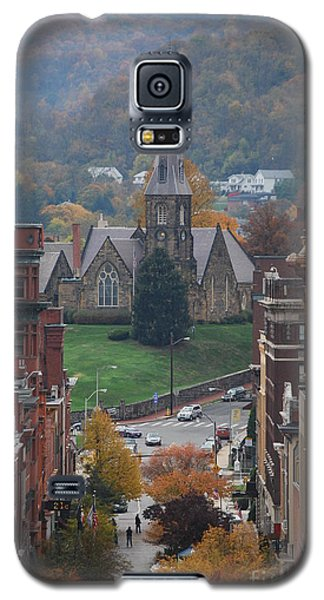 My Hometown Cumberland, Maryland Galaxy S5 Case