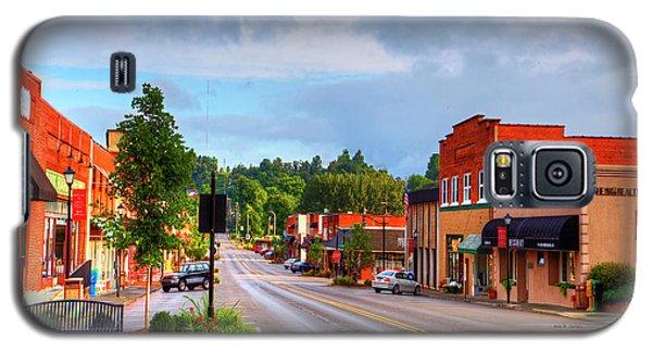 Hometown America Galaxy S5 Case