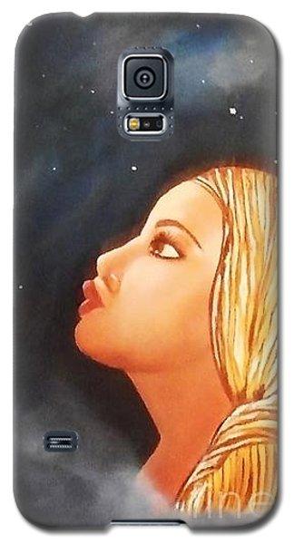 Homeward Bound Galaxy S5 Case by Lori Jacobus-Crawford