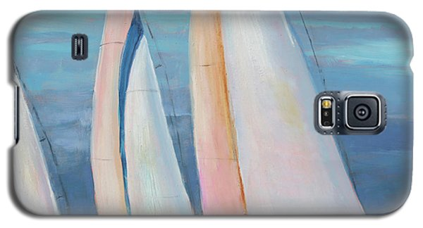 Homeward Bound Galaxy S5 Case