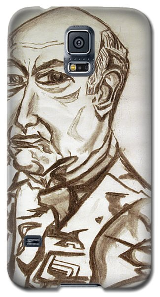 Homme Militaire Galaxy S5 Case