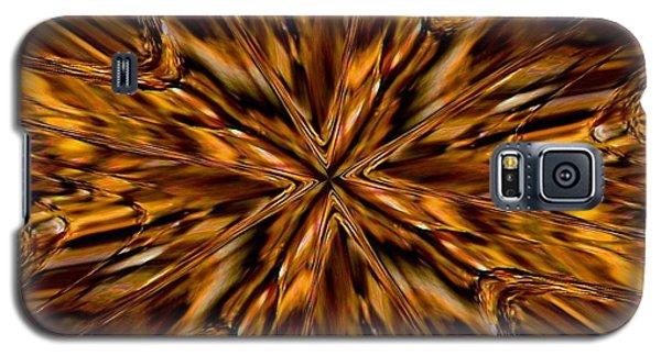 Honey Flow Galaxy S5 Case