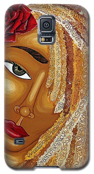 Honey Love Galaxy S5 Case