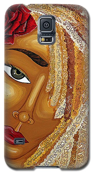 Honey Love Galaxy S5 Case