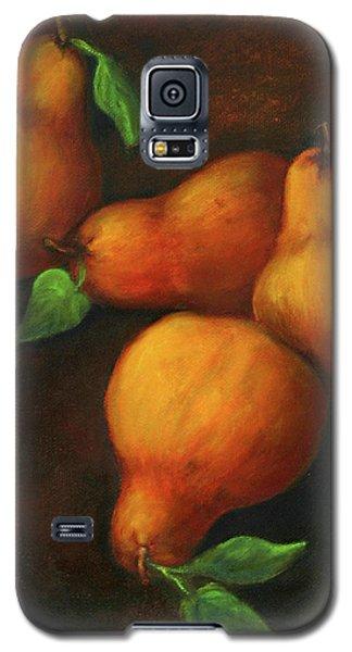 Honey Pears Galaxy S5 Case