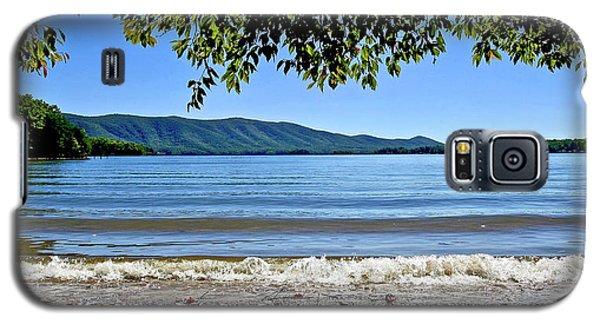 Honey Suckel Cove, Smith Mountain Lake Galaxy S5 Case