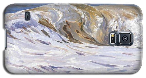 Honey Wave Galaxy S5 Case