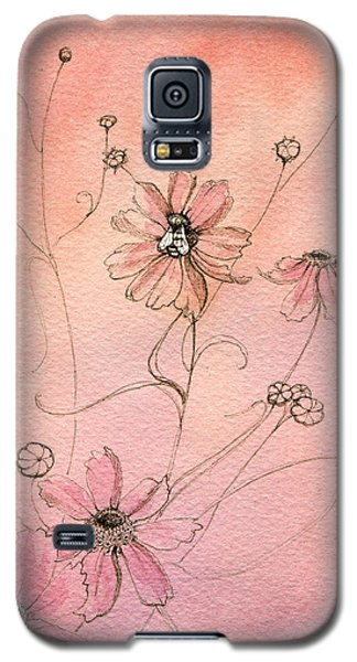 Honeybee Galaxy S5 Case