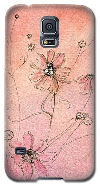 Honeybee Galaxy S5 Case
