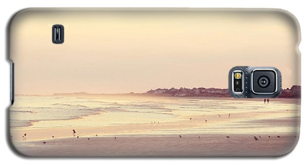Galaxy S5 Case featuring the photograph Honeymoon by Amy Tyler