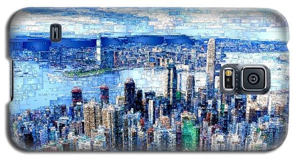 Hong Kong, China Galaxy S5 Case