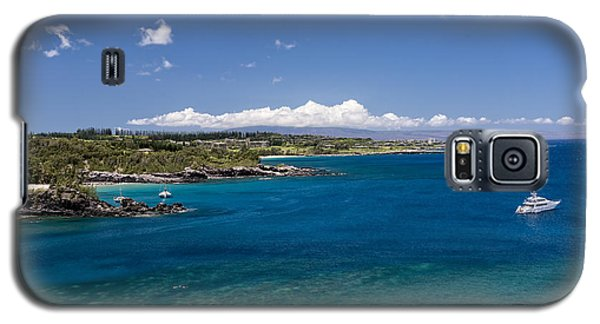 Honolua Bay Galaxy S5 Case
