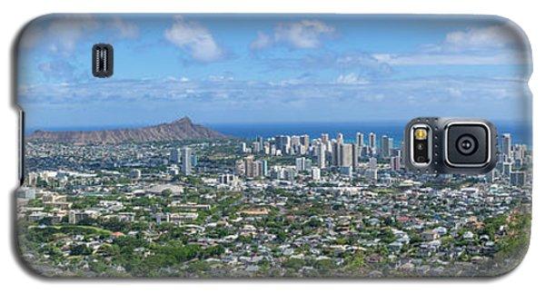 Honolulu  Galaxy S5 Case