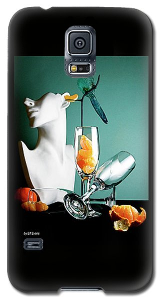 Honor To Karo 3 Galaxy S5 Case