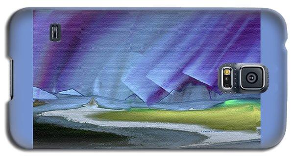 Honoring The Rainbow Galaxy S5 Case