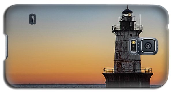 Hoopers Island Sunset Galaxy S5 Case