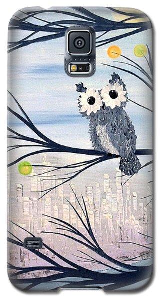 Hoos City Galaxy S5 Case