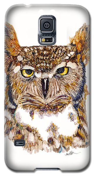 Hoot Galaxy S5 Case