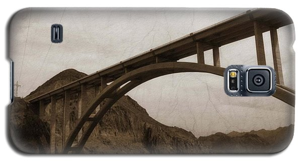 Hoover Dam Bridge Galaxy S5 Case