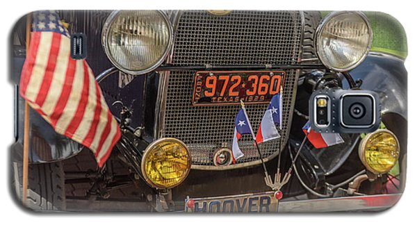 Hoover Era Ford Galaxy S5 Case