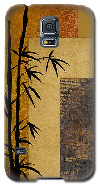 Hope And Bamboo Galaxy S5 Case