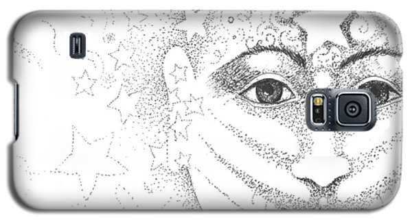 Hope And Rebirth Galaxy S5 Case by Helena Tiainen