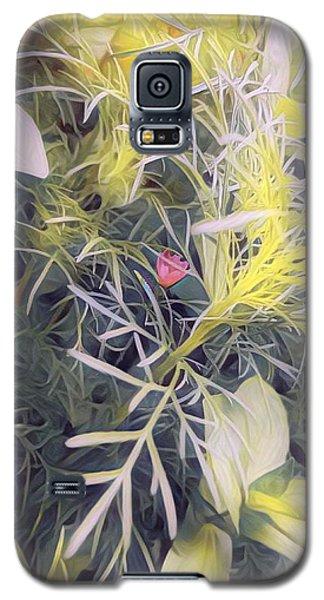 Hope Buds Galaxy S5 Case
