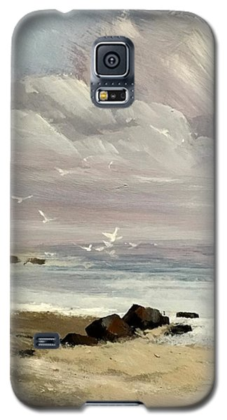 Hope Galaxy S5 Case by Helen Harris
