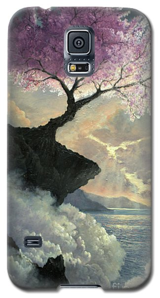 Hope Inclines Galaxy S5 Case