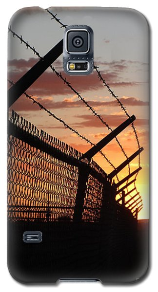 Hope Is Here Galaxy S5 Case