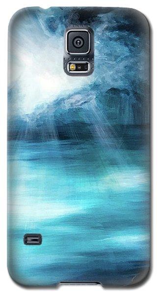 Hope Galaxy S5 Case