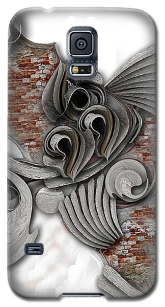 Hope Of Life  Galaxy S5 Case