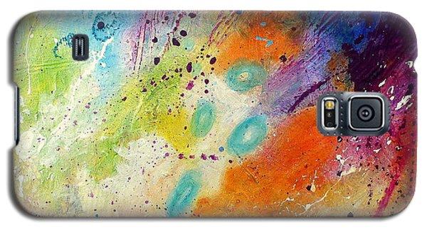 Hopeless Romantic Galaxy S5 Case