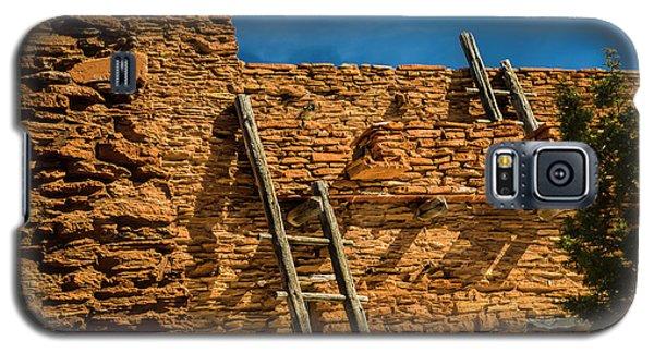 Hopi House Galaxy S5 Case