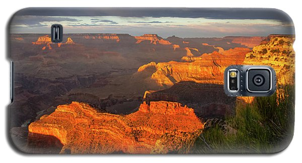 Hopi Point Sunset 1 Galaxy S5 Case