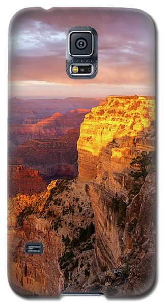 Hopi Point Sunset 2 Galaxy S5 Case