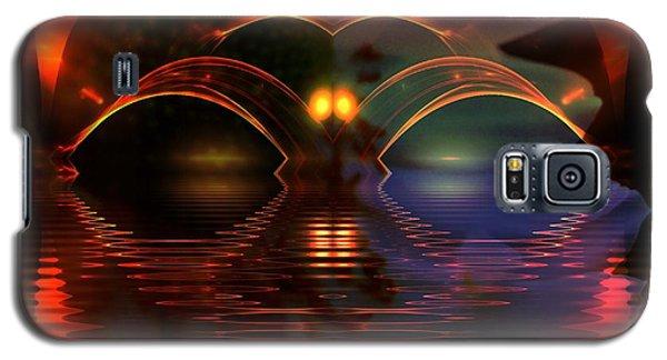 Horizens Galaxy S5 Case