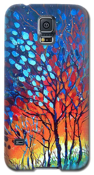 Horizons Galaxy S5 Case