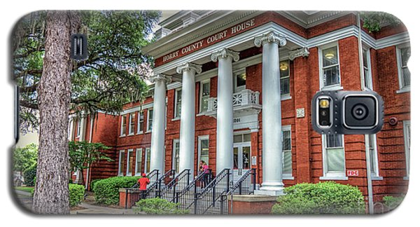 Horry County Court House Galaxy S5 Case