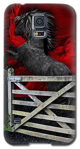 Horse Dreams Collection Galaxy S5 Case