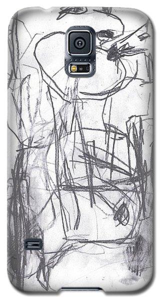 Horse Kiss Galaxy S5 Case