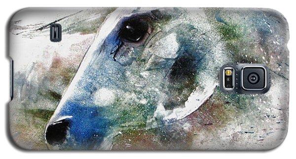 Horse Of Color Galaxy S5 Case