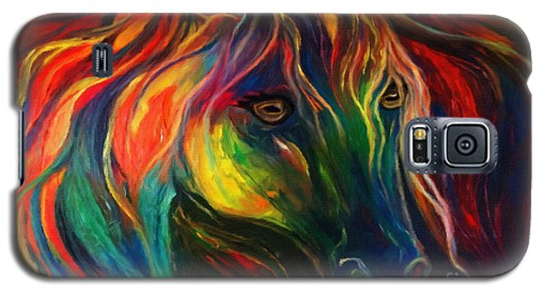 Horse Of Hope Galaxy S5 Case