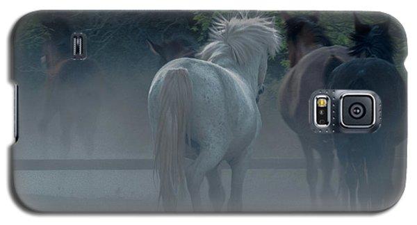 Horse 8 Galaxy S5 Case